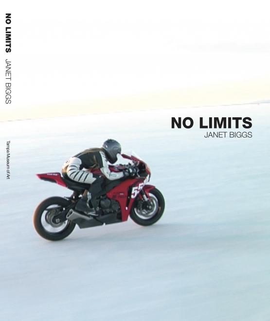 Biggs_No Limits_2012 catalog cover