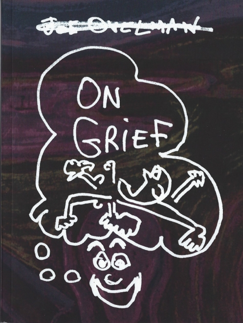 On Grief book cover