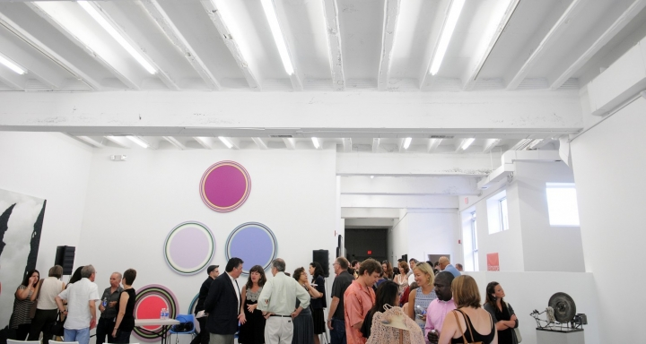 Connersmith gallery moves to Shaw
