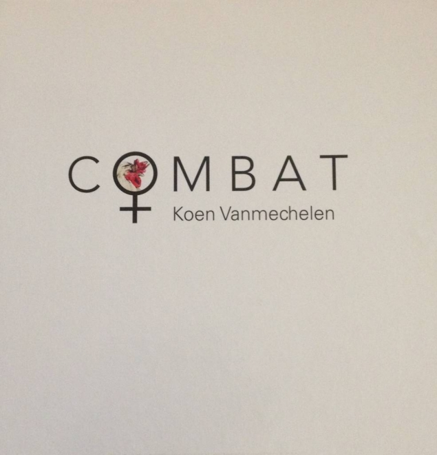 COMBAT catalog cover