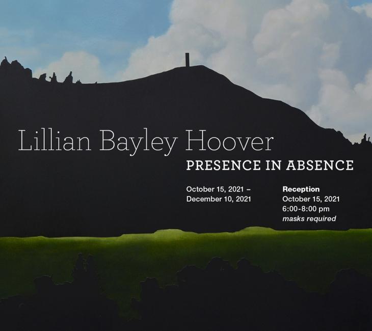 Lillian Bayley Hoover