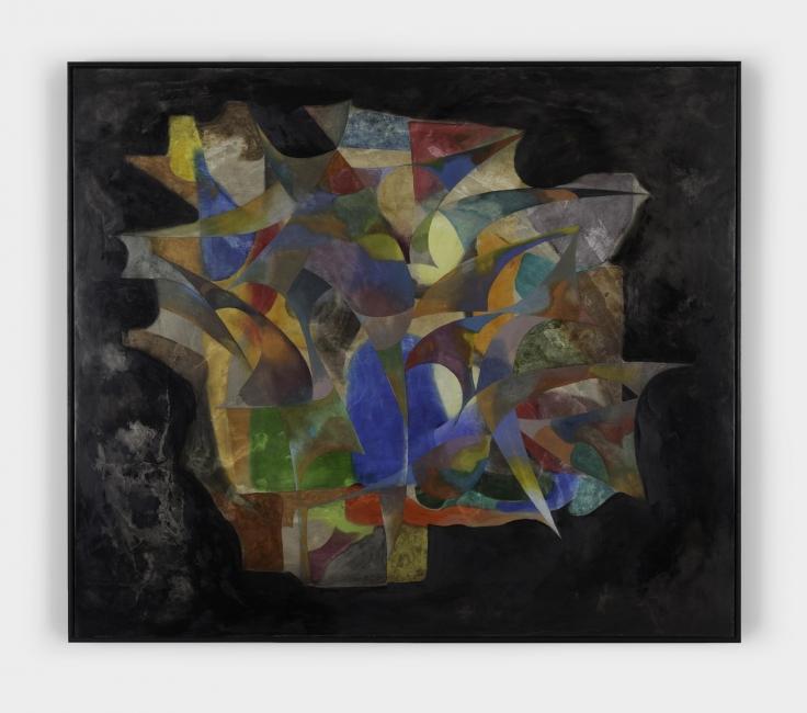 SCOTT OLSON Untitled, 2017