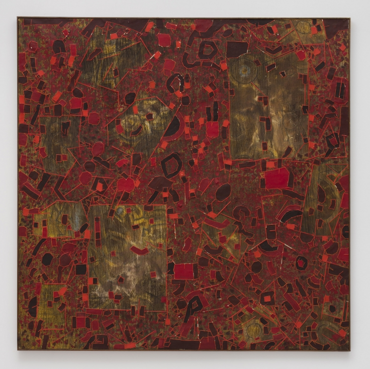 LEE MULLICAN Answers from Another World,1968