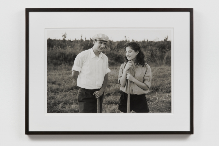 YAEL BARTANA, 17. The Missing Negatives of the Sonnenfeld Collection, 2008