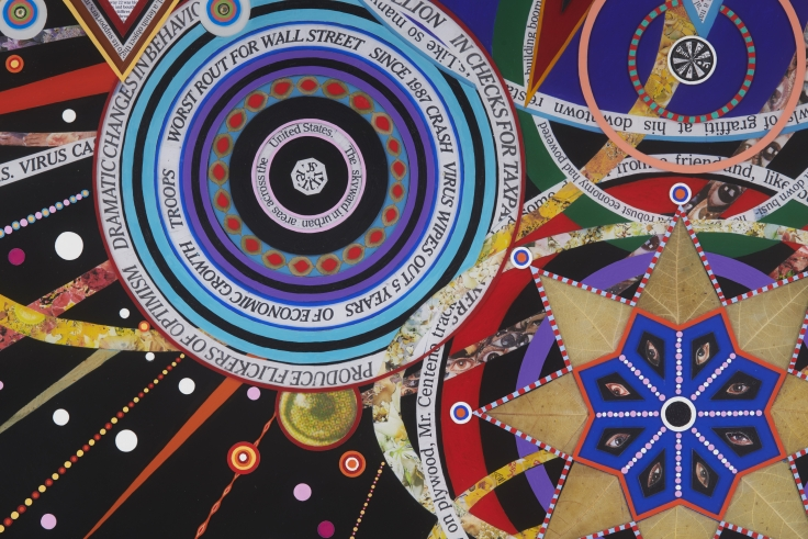 FRED TOMASELLI Untitled,2020