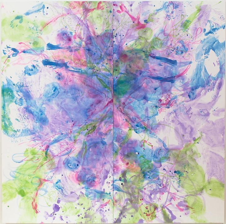 SHINIQUE SMITH Kaleidoscope, 2013