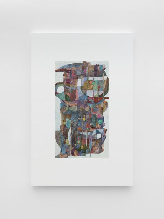 SCOTT OLSON Untitled, 2019