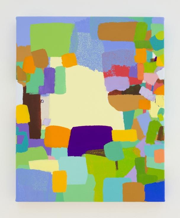 FEDERICO HERRERO, Untitled, 2020