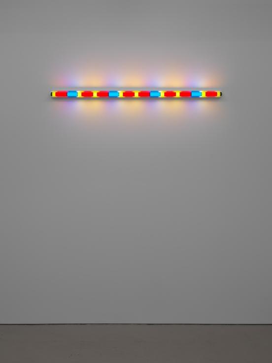 Fluorescent Fixture
