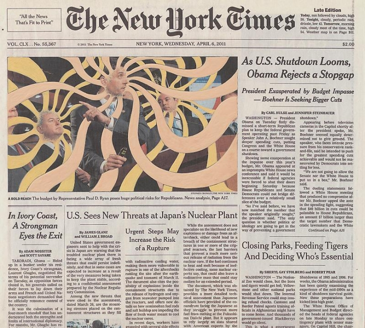 FRED TOMASELLI Apr. 6, 2011, 2012