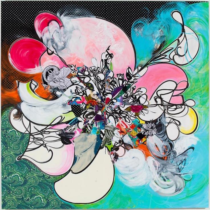 SHINIQUE SMITH Gravity of Love, 2013