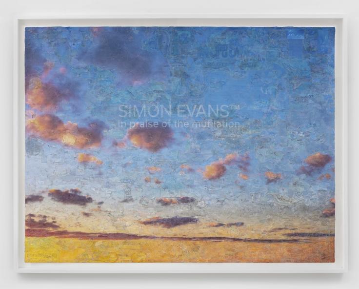 SIMON EVANS ™