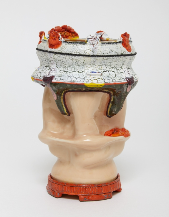 KATHY BUTTERLY, Crown, 2018