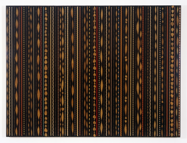FRED TOMASELLI, Untitled (Rug), 1995