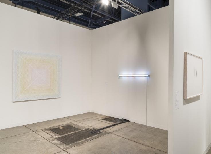 , Art Basel Miami Beach 2014 Installation view