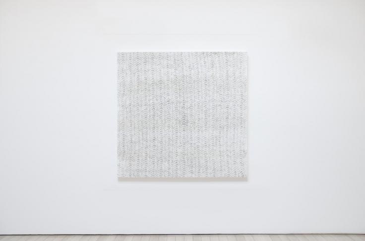 , MICHELLE GRABNER 2014 Installation view
