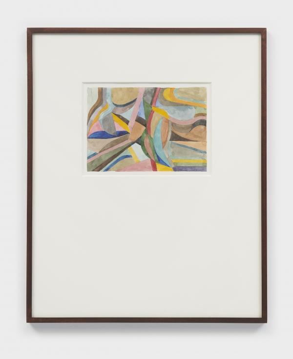 SCOTT OLSON Untitled, 2020