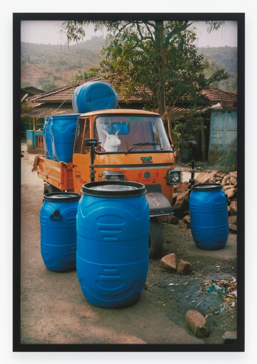 GAURI GILL Untitled (89) from Acts of Appearance, 2015-ongoing