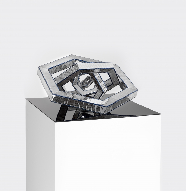 MONIR SHAHROUDY FARMANFARMAIAN, Untitled (Sculpture 2), 2008