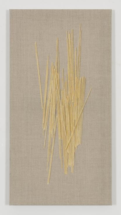 HELENE APPEL Spaghetti, 2018