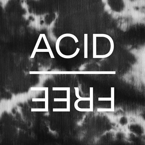 Acid-Free Los Angeles Art Book Market