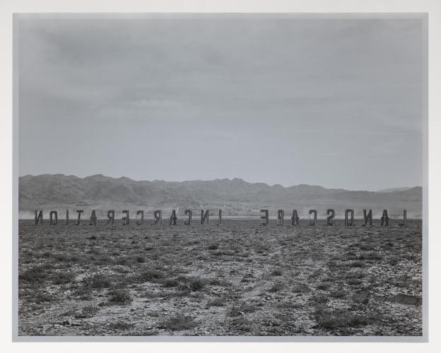 High Desert Test Sites Editions Fundraiser at Regen Projects