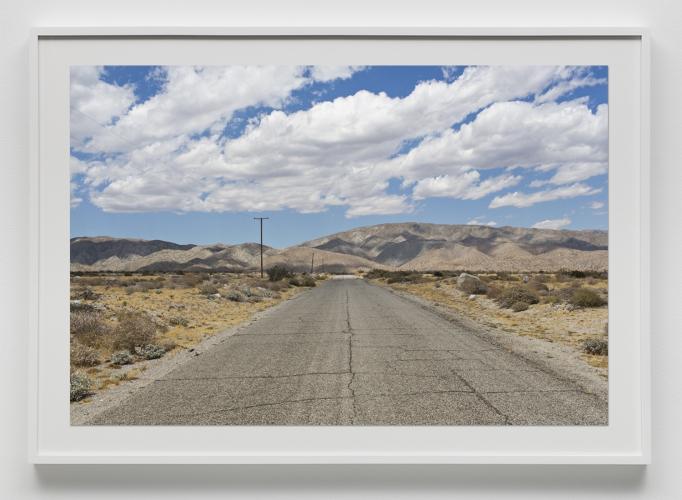 High Desert Test Sites Editions Fundraiser at Regen Proects