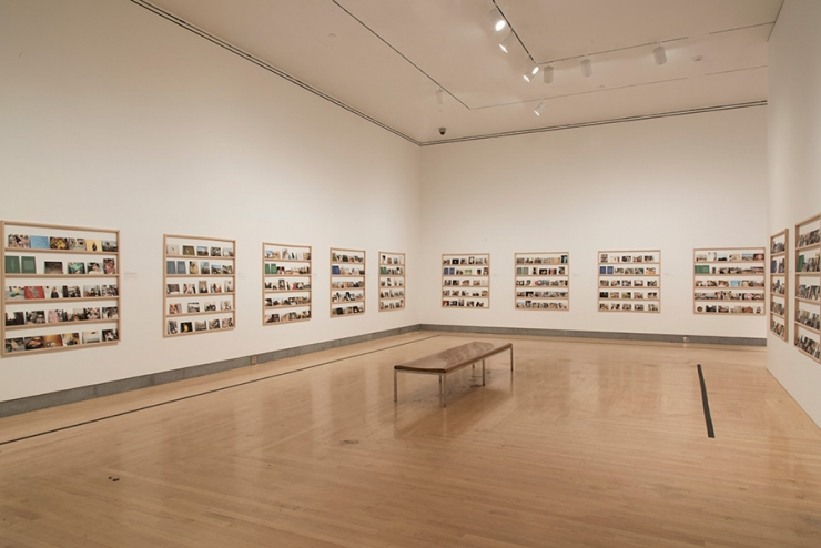 Exhibition: Wendy Ewald at Wellin Museum of Art