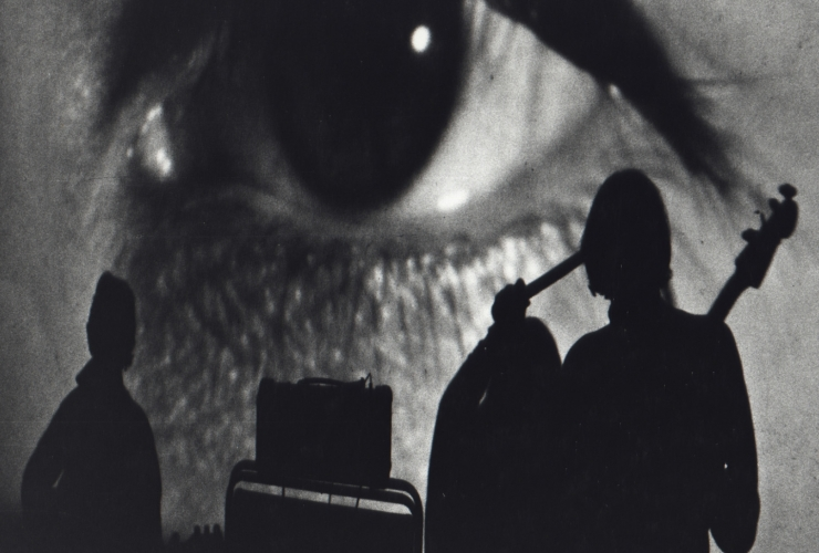 "Exhibition: Fred W. McDarrah ""The Velvet Underground New York Extravaganza"" at Philharmonie de Paris"