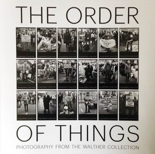 "EXHIBITION: Accra Shepp on view in ""THE ORDER OF THINGS: PHOTOGRAPHY FROM THE WALTHER COLLECTION"" at The Walther Collection in Neu-Ulm, Germany"