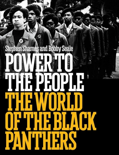 Publication: Stephen Shames: Power to the People