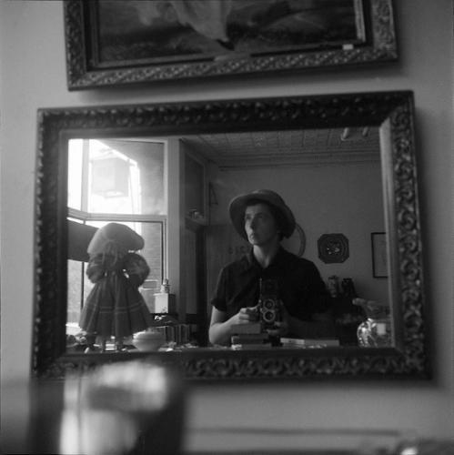 "AWARD: ""Imagine...Vivian Maier: Who Took Nanny's Pictures?"" Wins Prestigious RTS Award"