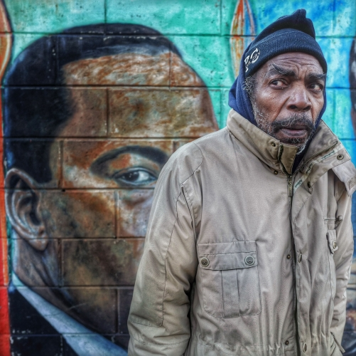 Press: The New York Times on Ruddy Roye at Photoville