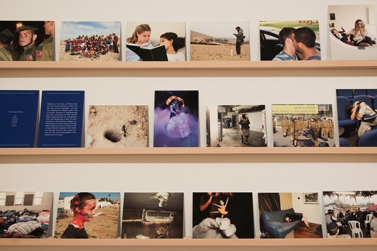 Exhibition: Wendy Ewald at the Tang Museum