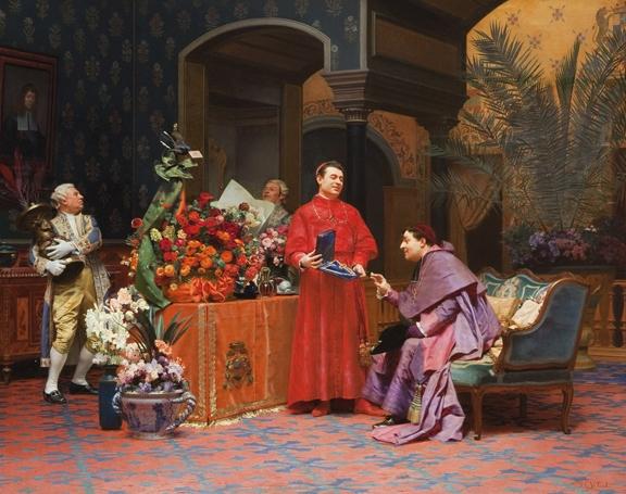 Fete du Cardinal