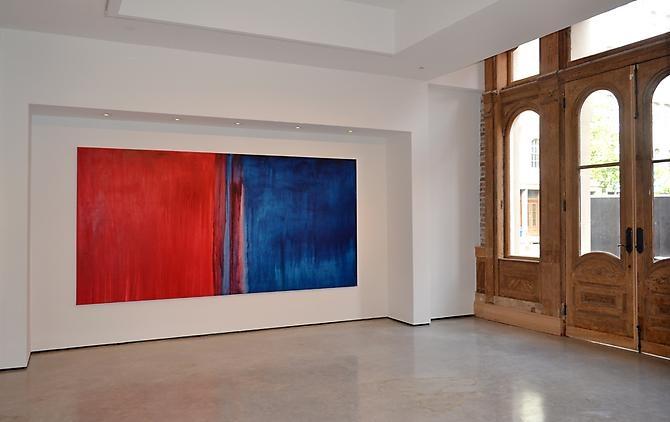 Anastasia Pelias - Exhibitions - Octavia Art Gallery