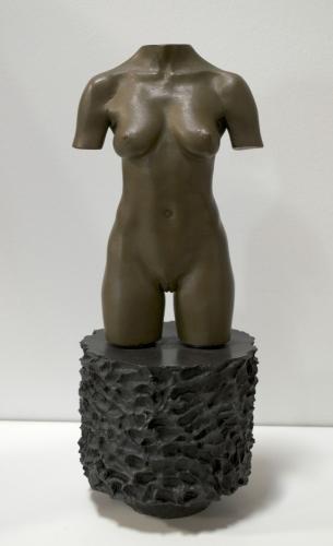Robert Graham MOCA torso