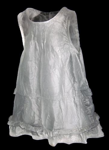 Karen LaMonte sleeveless Child's Dress