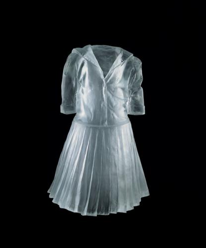Karen LaMonte Sailors Dress