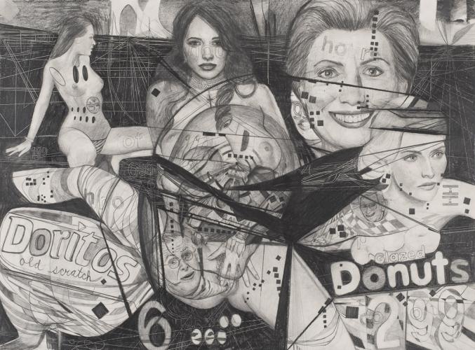 Deciscion 08', 2008