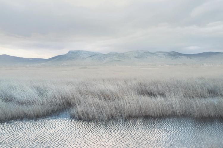 Petros Koublis Santorini gallery prints