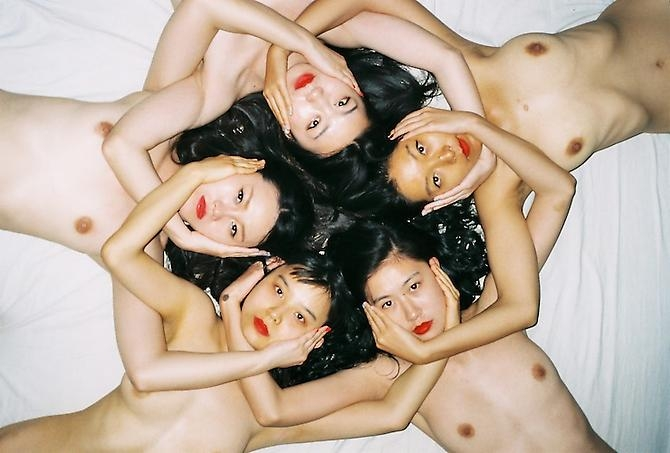 Ren Hang buy photos, Ren Hang prints, Ren Hang Gallery