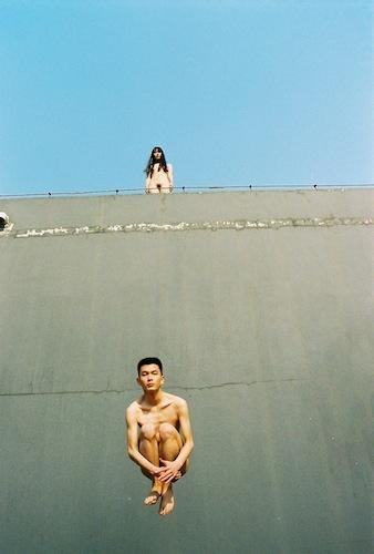 Ren Hang Prints, Ren Hang Gallery
