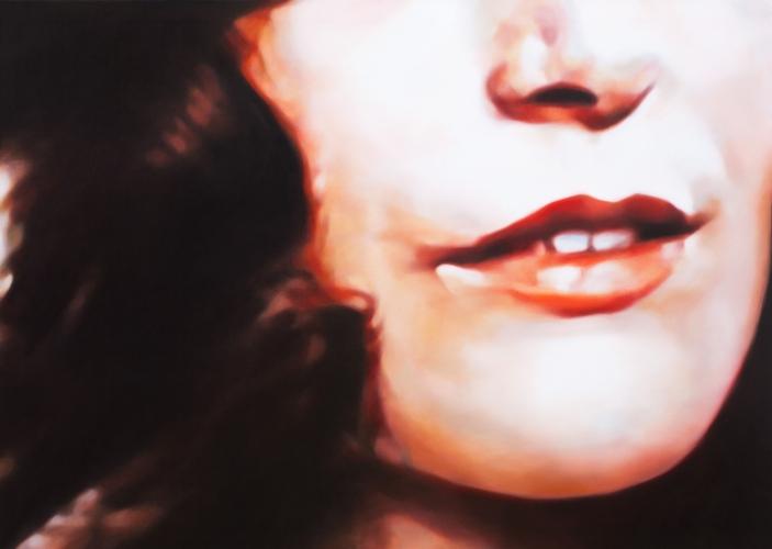 Judith Eisler, Margit 2, 2013