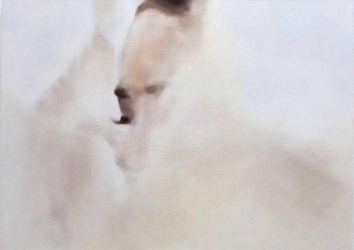 Judith Eisler, Liz 2, 2012