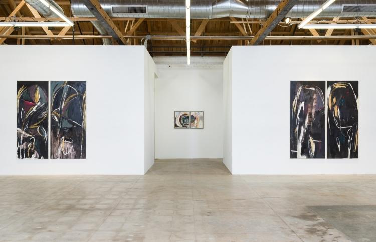 Michael John Kelly, Darklands, GAVLAK Los Angeles
