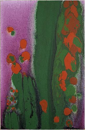 Florence Derive, Mandarine, 2009
