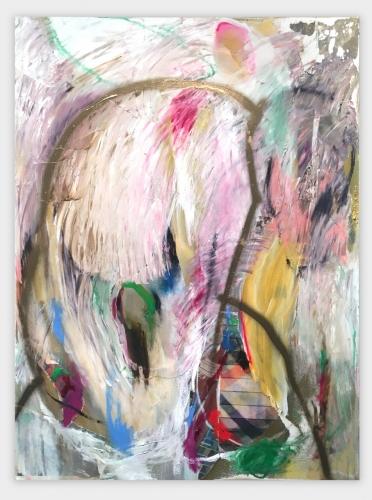 Michael John Kelly Untitled 3, 2016