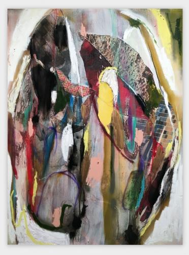 Michael John Kelly Untitled 2, 2016