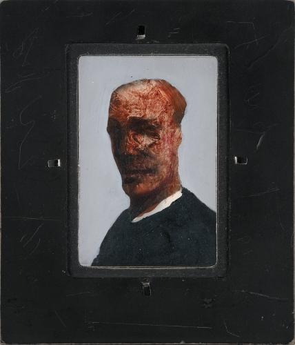 Llyn Foulkes Bloody Heads Mr Palmer